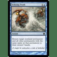 Echoing Truth Thumb Nail