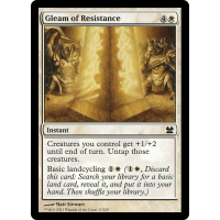 Gleam of Resistance Thumb Nail