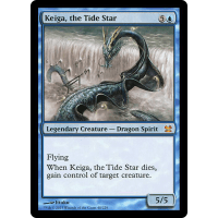 Keiga, the Tide Star Thumb Nail