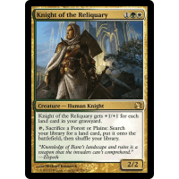 Knight of the Reliquary Thumb Nail