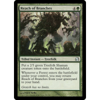 Reach of Branches Thumb Nail