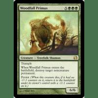 Woodfall Primus Thumb Nail