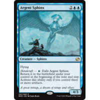 Argent Sphinx Thumb Nail