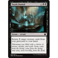 Death Denied Thumb Nail