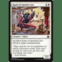 Kami of Ancient Law Thumb Nail