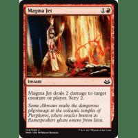 Magma Jet Thumb Nail