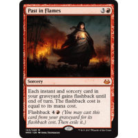 Past in Flames Thumb Nail