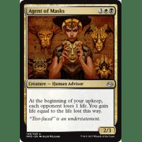 Agent of Masks Thumb Nail