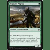 Avacyn's Pilgrim Thumb Nail