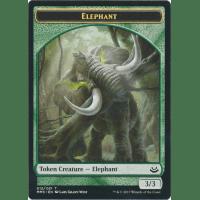 Elephant (token) Thumb Nail