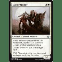 Master Splicer Thumb Nail