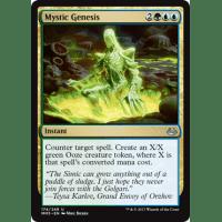 Mystic Genesis Thumb Nail