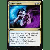 Pilfered Plans Thumb Nail
