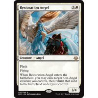 Restoration Angel Thumb Nail