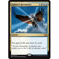 Sphinx's Revelation Thumb Nail