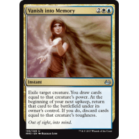 Vanish into Memory Thumb Nail