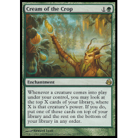Cream of the Crop Thumb Nail