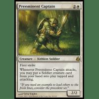 Preeminent Captain Thumb Nail