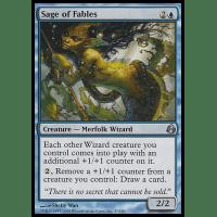 Sage of Fables Thumb Nail