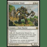 Stonehewer Giant Thumb Nail