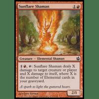 Sunflare Shaman Thumb Nail
