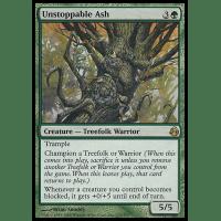 Unstoppable Ash Thumb Nail