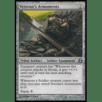Veteran's Armaments Thumb Nail
