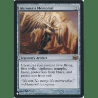 Akroma's Memorial Thumb Nail