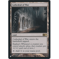 Cathedral of War Thumb Nail