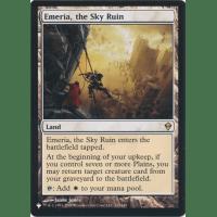Emeria, the Sky Ruin Thumb Nail