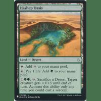 Hashep Oasis Thumb Nail
