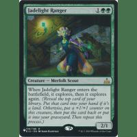 Jadelight Ranger Thumb Nail