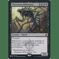 Phyrexian Obliterator Thumb Nail