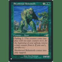 Skyshroud Behemoth Thumb Nail