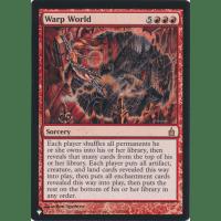 Warp World Thumb Nail