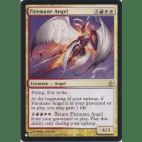 Firemane Angel Thumb Nail