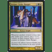 Juniper Order Ranger Thumb Nail