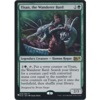 Yisan, the Wanderer Bard Thumb Nail
