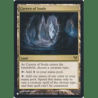 Cavern of Souls Thumb Nail