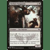Alesha's Vanguard Thumb Nail