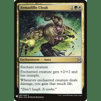 Armadillo Cloak Thumb Nail