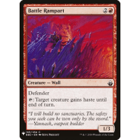 Battle Rampart Thumb Nail