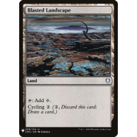 Blasted Landscape Thumb Nail