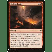 Boiling Earth Thumb Nail