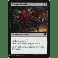 Boon of Emrakul Thumb Nail