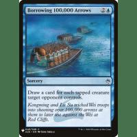 Borrowing 100,000 Arrows Thumb Nail