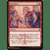 Browbeat Thumb Nail