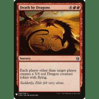 Death by Dragons Thumb Nail