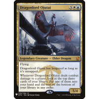 Dragonlord Ojutai Thumb Nail