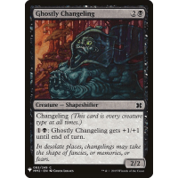 Ghostly Changeling Thumb Nail